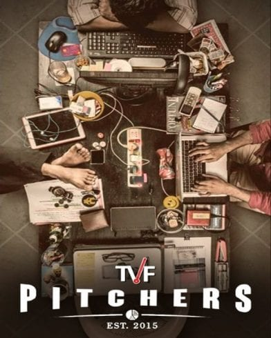 11 Reasons Why You Should Watch TVF: Pitchers! tvf pitchers