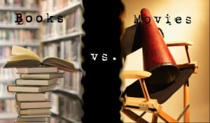 books-vs-movies-with-text reading, books, watching, movies
