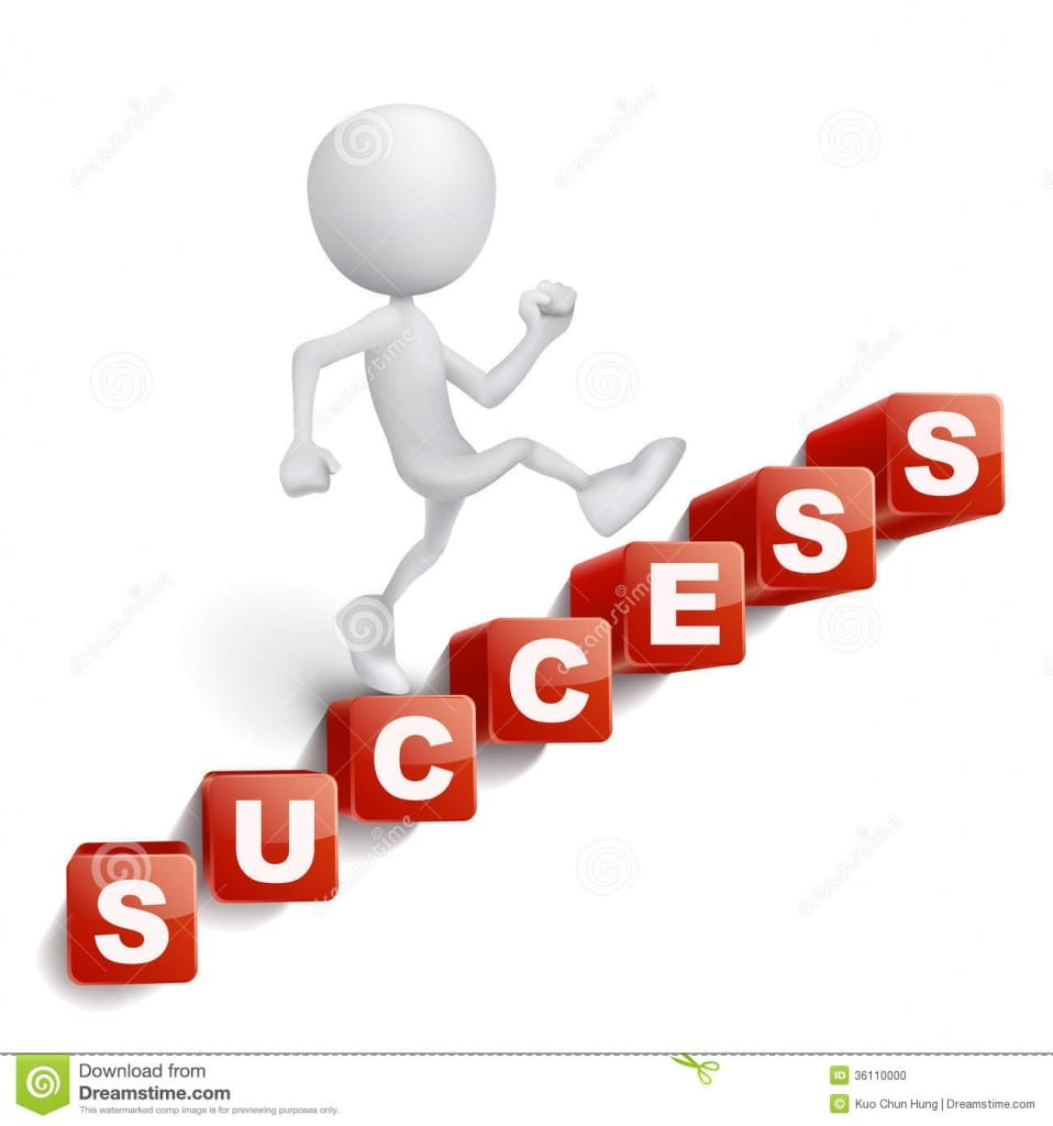 7 Ways to be Successful in Life 1