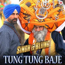 singh is bling Singh is Bling - No Plot But Entertaining