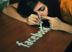 facebook-addict addiction