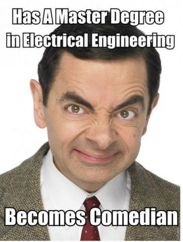 has-a-masters-in-electrical-engineering