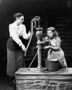 The Miracle Worker- Hollywood bollywood movies