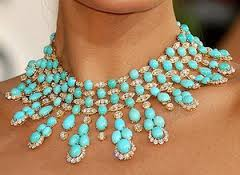 Collar Necklaces- Latest Fashion Trends 6