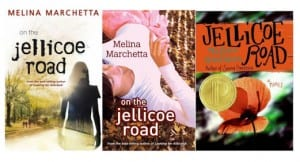 On the Jellicoe Road book review Jellicoe Road