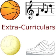 Curriculum give hope to kids to find out their talent.