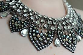 Collar Necklaces- Latest Fashion Trends 5