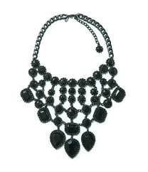 Collar Necklaces- Latest Fashion Trends 4