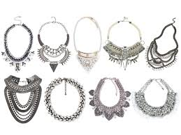 Collar Necklaces- Latest Fashion Trends 3