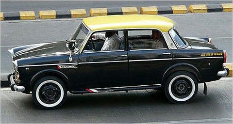 mumbai-taxi Ajay