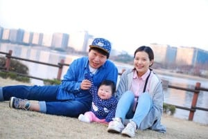 one-child family one child policy