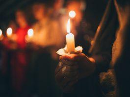 Flame of hope
