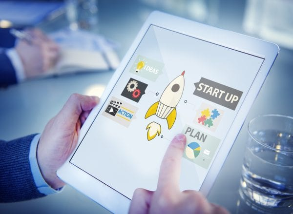 Online Startups today