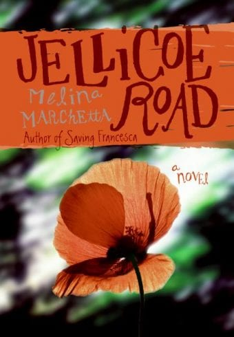 On The Jellicoe Road: Book Review 13