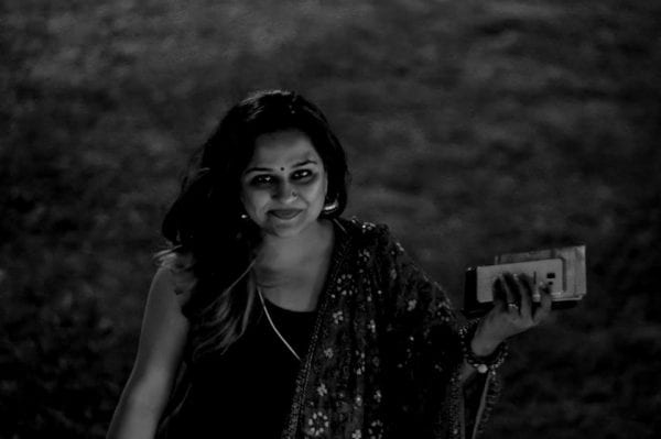 Love, Life, Delhi and Poetry: An Interview With Saumya Kulshreshtha 1