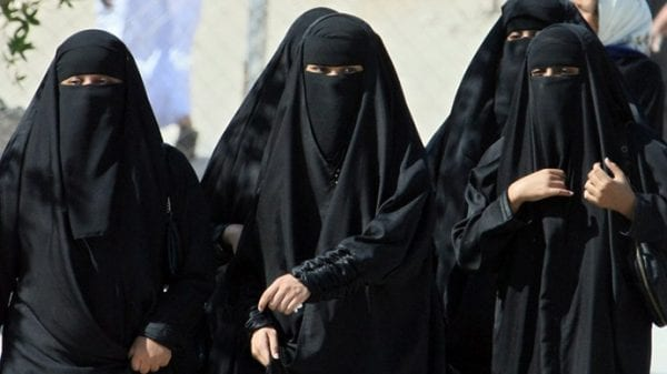 voting rights saudi arabia