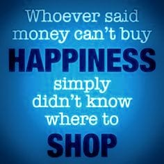 Why Women Love To Shop- The Mystery Is Solved! 5
