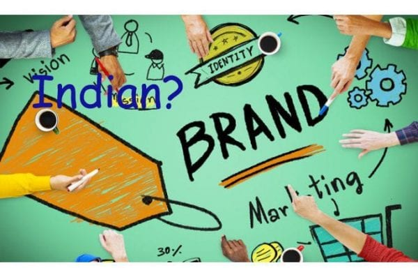 12 Indian Brands That You Thought Were Foreign brand