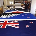 What the Appearance of the Soon To Be New Zealand's Flag Might Be 16