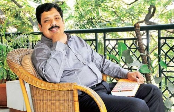 An Interview with Anand Neelakantan