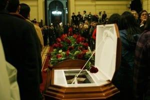 Funeral_Hortensia_Bussi_de_Allende funeral