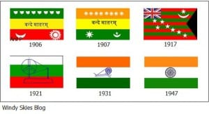 History_Of_Indian_Flag