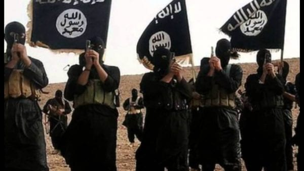 All That You Need To Know About The ISIS. isis