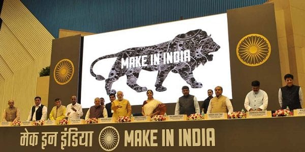Make in India: An Overview Make in India: An Overview