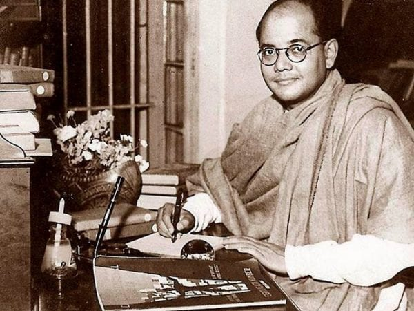 New Revelations About Netaji's Disappearance Will Blow Your Mind netaji