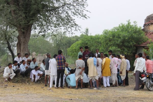 Khap Panchayat in Haryana Issues a Progressive Ruling