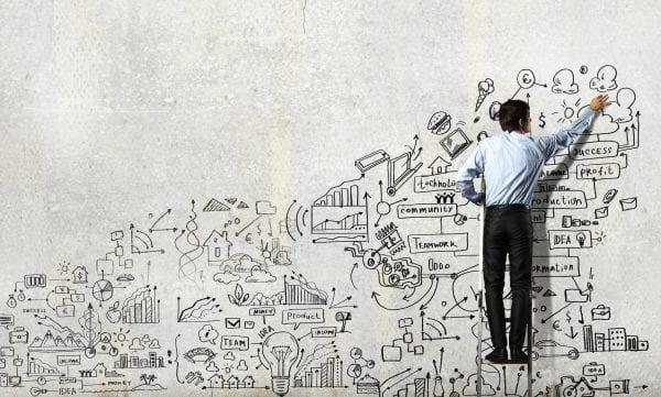 Moving towards Start-ups and Entrepreneurship 1