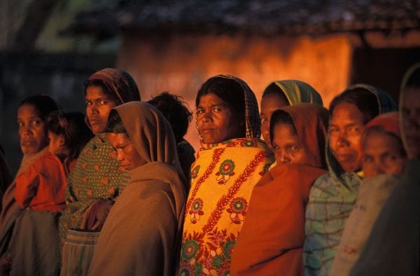 Gender Inequality Index Places India at a Miserable 130th