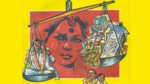 dowry kerala The problem of ' dowry' should be seen with accumulation of property in the present system, the value attached to money, commodities and things which have ' future' value is huge.