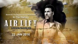 airlift Movies