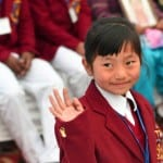 Mhonbeni Ezung: The 8-year-old Inspiration 16