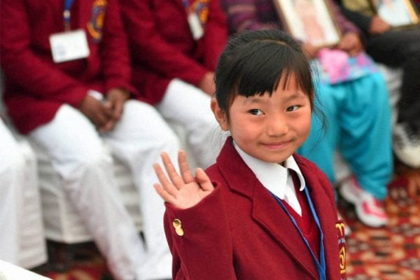 Mhonbeni Ezung: The 8-year-old Inspiration