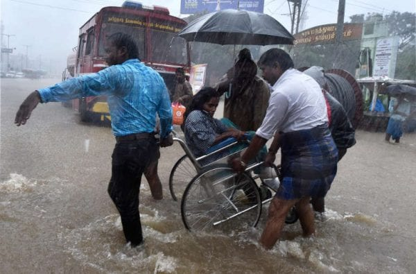 The 13 Worst Nightmares That Chennai is Facing. 8