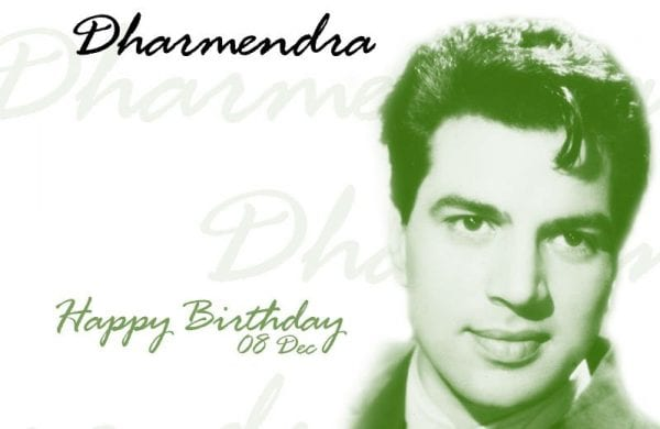 On The HE-MAN Of Bollywood's Birthday! Here is All That You Didn't Know About Him. dharmendra