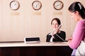 hospitality-clerk