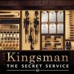 Kingsman – The Self Aware James Bond. 15