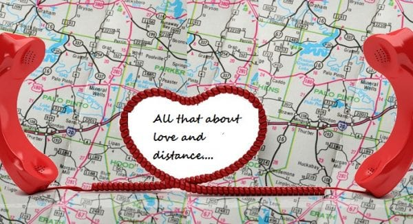 10 Things To Follow In A Long-Distance Relationship  #Masterhacks! 4