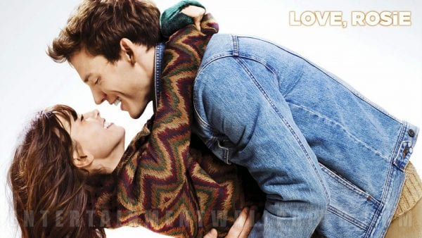 Where Rainbows End - a Story of Friendship and Love. 9