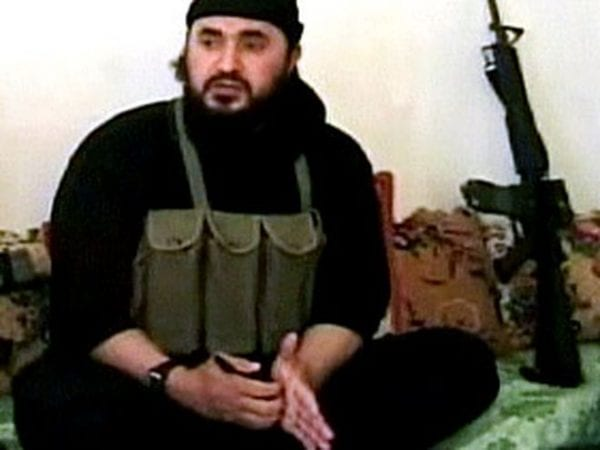 Abu Musab al-Zarqawi became the most wanted terrorist during the Iraq insurgency.