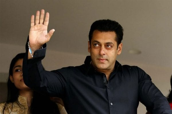 """Things Sallu Bhai Taught Us With the """"Hit and Run"""""""