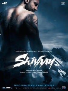 shivaay-poster Movies