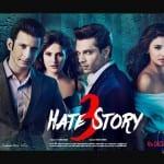 Hate Story 3 Movie