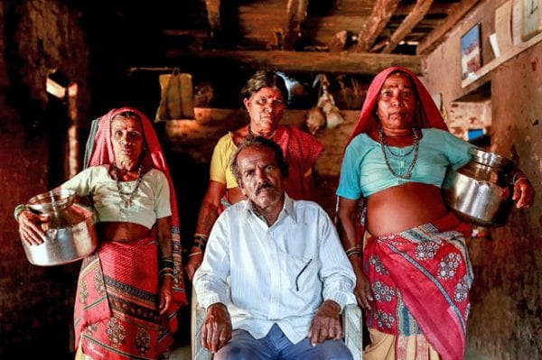 A New Face of Polygamy: 'Water Wives' of Maharashtra 4