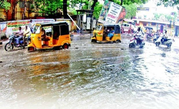 The 13 Worst Nightmares That Chennai is Facing. 4