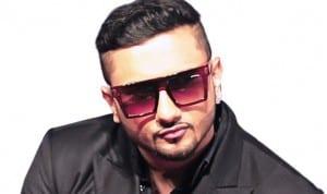 yo-yo-honey-singh top singers of india