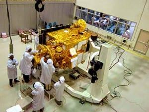 17isro1 ISRO- The Conjurer in the Science World